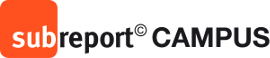 subreport CAMPUS Logo